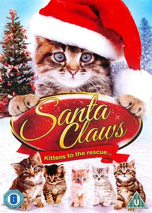 Rent Santa Claws Online DVD Rental