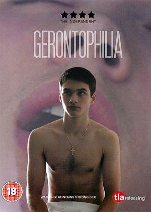 Gerontophilia Online DVD Rental