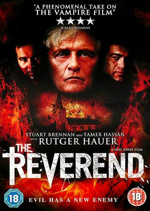 The Reverend Online DVD Rental