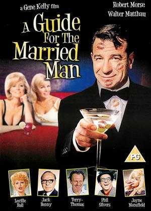 A Guide for the Married Man Online DVD Rental
