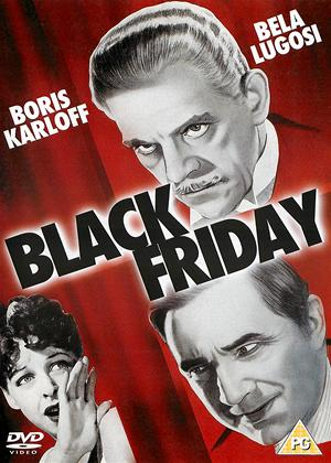 Black Friday Online DVD Rental