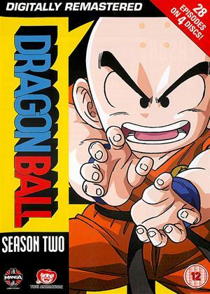 Dragon Ball: Series 2 Online DVD Rental
