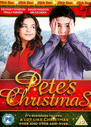 Rent Pete's Christmas Online DVD Rental
