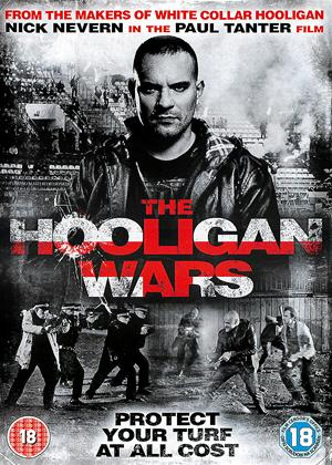 Rent The Hooligan Wars Online DVD Rental