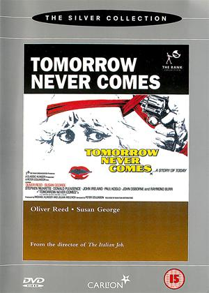 Tomorrow Never Comes Online DVD Rental