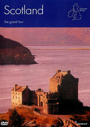 Scotland: The Grand Tour Online DVD Rental