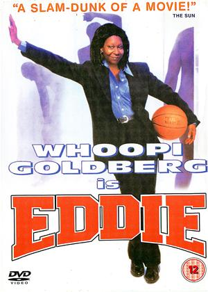 Eddie Online DVD Rental