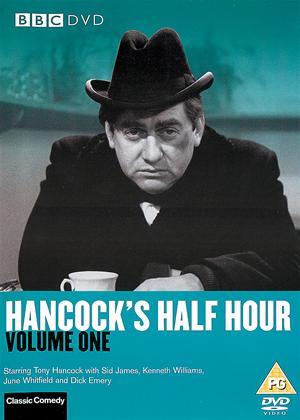 Rent Hancock's Half Hour: Vol.1 Online DVD Rental