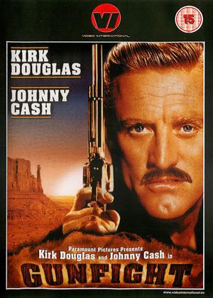 Gunfight Online DVD Rental