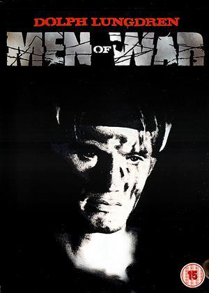 Men of War Online DVD Rental