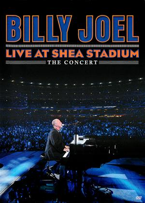 Billy Joel: Live at Shea Stadium Online DVD Rental