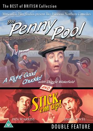 Stick 'Em Up Online DVD Rental