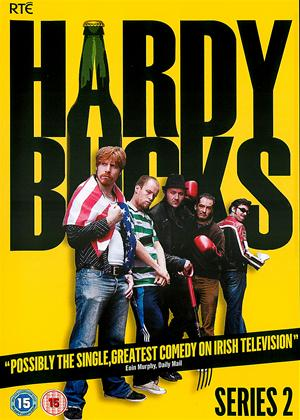Hardy Bucks: Series 2 Online DVD Rental