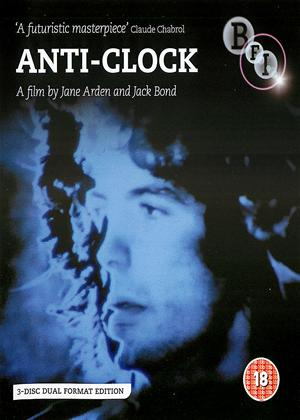 Anti-Clock Online DVD Rental