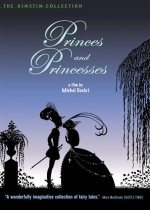 Princes and Princesses Online DVD Rental