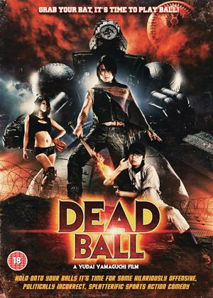 Rent Deadball Online DVD Rental