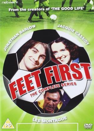Rent Feet First: Series Online DVD Rental