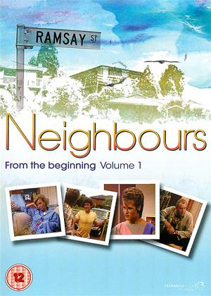 Neighbours: From the Beginning: Vol.1 Online DVD Rental