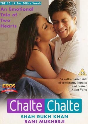 Chalte Chalte Online DVD Rental