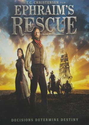 Rent Ephraim's Rescue Online DVD Rental