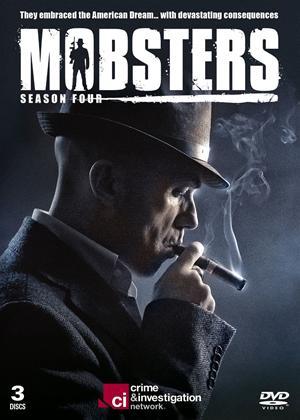 Rent Mobsters: Series 4 Online DVD Rental