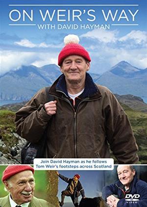 On Weir's Way with David Hayman Online DVD Rental