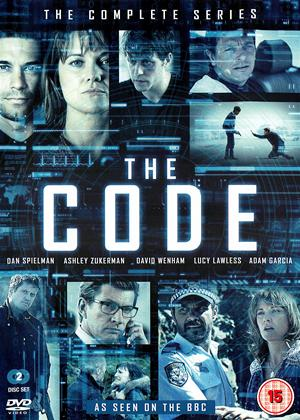 The Code: The Complete Series Online DVD Rental