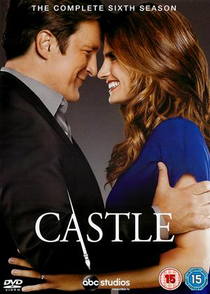 Castle: Series 6 Online DVD Rental