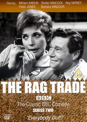 The Rag Trade: Series 2 Online DVD Rental