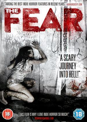 The Fear Online DVD Rental
