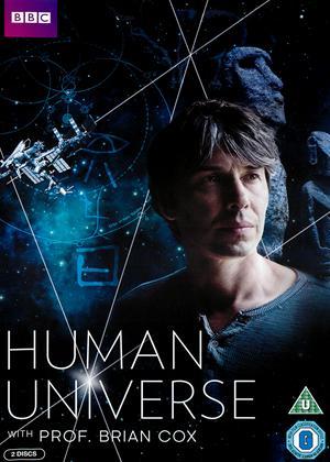 Human Universe Online DVD Rental