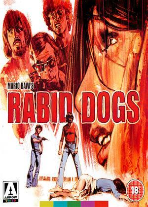 Rabid Dogs Online DVD Rental