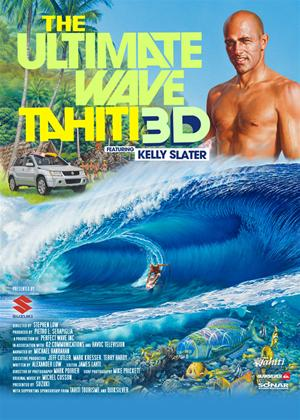 The Ultimate Wave: Tahiti Online DVD Rental