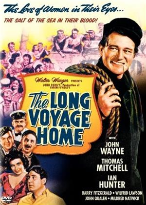 The Long Voyage Home Online DVD Rental