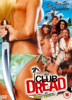 Club Dread Online DVD Rental
