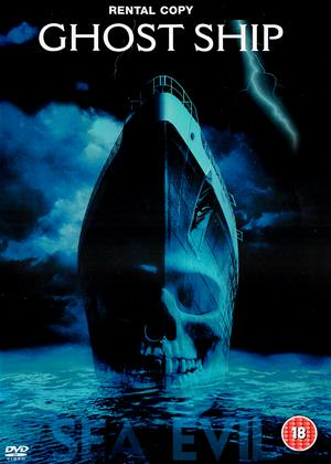 Ghost Ship Online DVD Rental