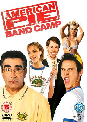American Pie Presents: Band Camp Online DVD Rental