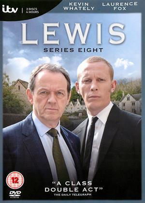 Lewis: Series 8 Online DVD Rental