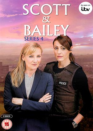 Rent Scott and Bailey: Series 4 Online DVD Rental