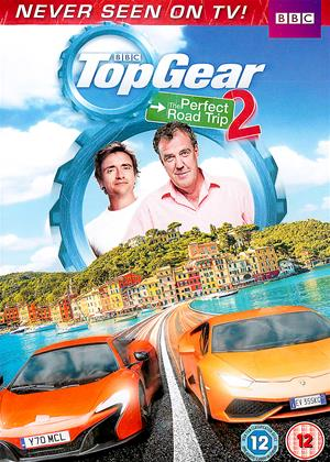Rent Top Gear: The Perfect Road Trip 2 Online DVD Rental
