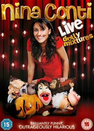 Nina Conti: Live: Dolly Mixtures Online DVD Rental
