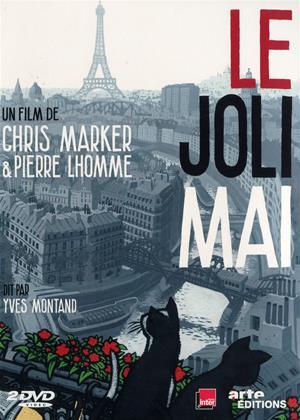 Le Joli Mai Online DVD Rental