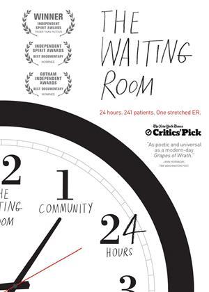 Rent The Waiting Room Online DVD Rental