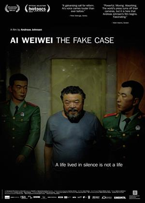 Rent Ai Weiwei: The Fake Case Online DVD Rental