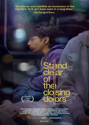 Stand Clear of the Closing Doors Online DVD Rental