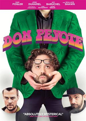Don Peyote Online DVD Rental