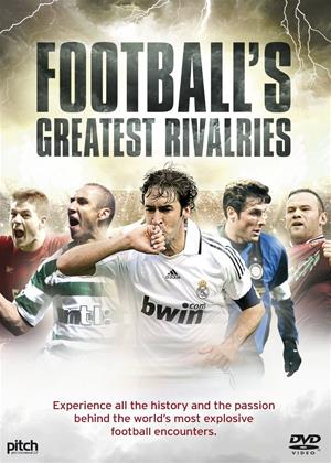 Rent Football's Greatest Rivalries Online DVD Rental
