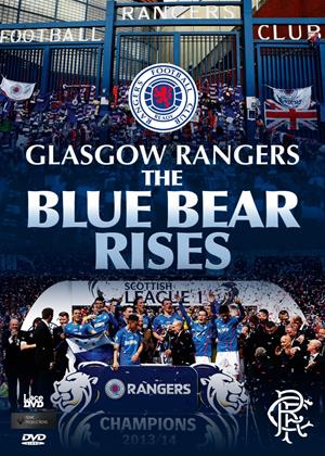 Rangers FC: The Blue Bear Rises Online DVD Rental