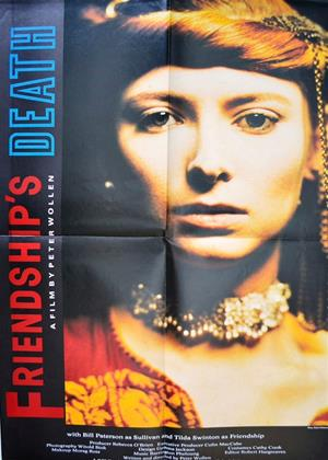 Rent Friendship's Death Online DVD Rental