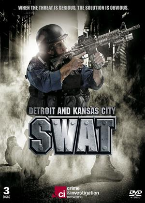 SWAT: Detroit and Kansas City Online DVD Rental